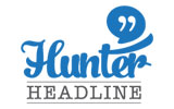 Hunter Headline
