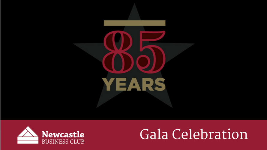 85th Anniversary Gala Event